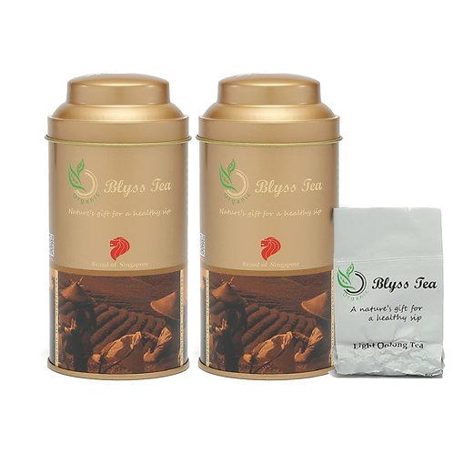 Twin Light Oolong Tea 50g