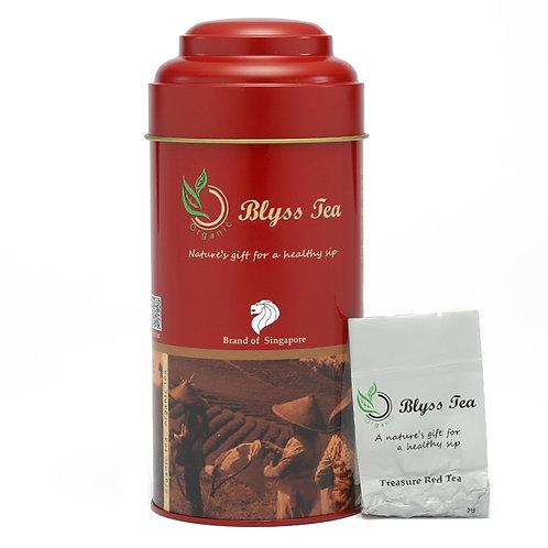 Treasure Red Tea 150g