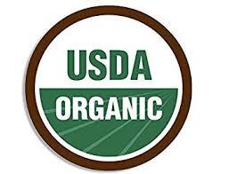 American Organic Tea Certificate