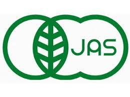 Japanese Organic Tea Certificate