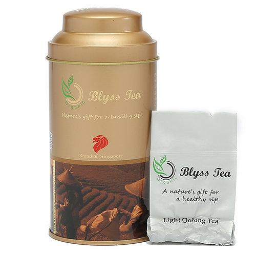 Light Oolong Tea 50g