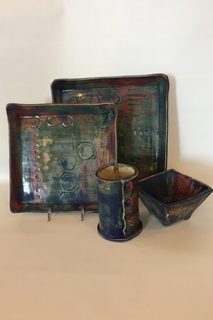 Toolbox 4-piece Place Setting
