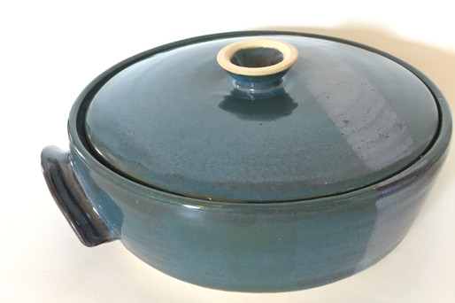 Watchman's Fog Covered Casserole
