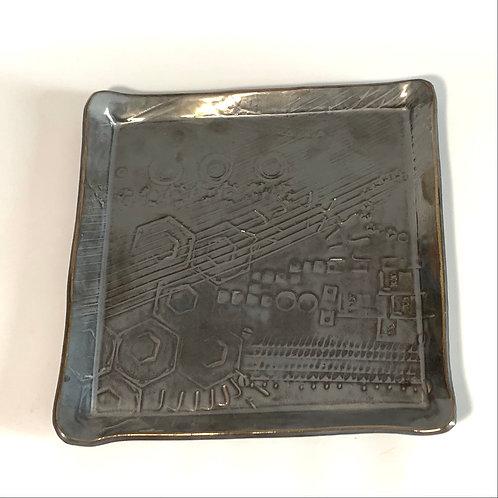 Toolbox Platter
