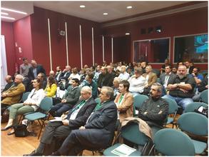 Η 1η εκδήλωση για τη Βιο-οικονομία στην Ελλάδα