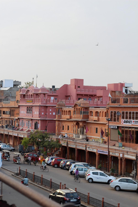 Pink City (Jaipur)