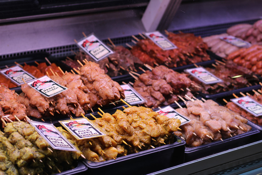 StLM Series: Witteveen Quality Meats