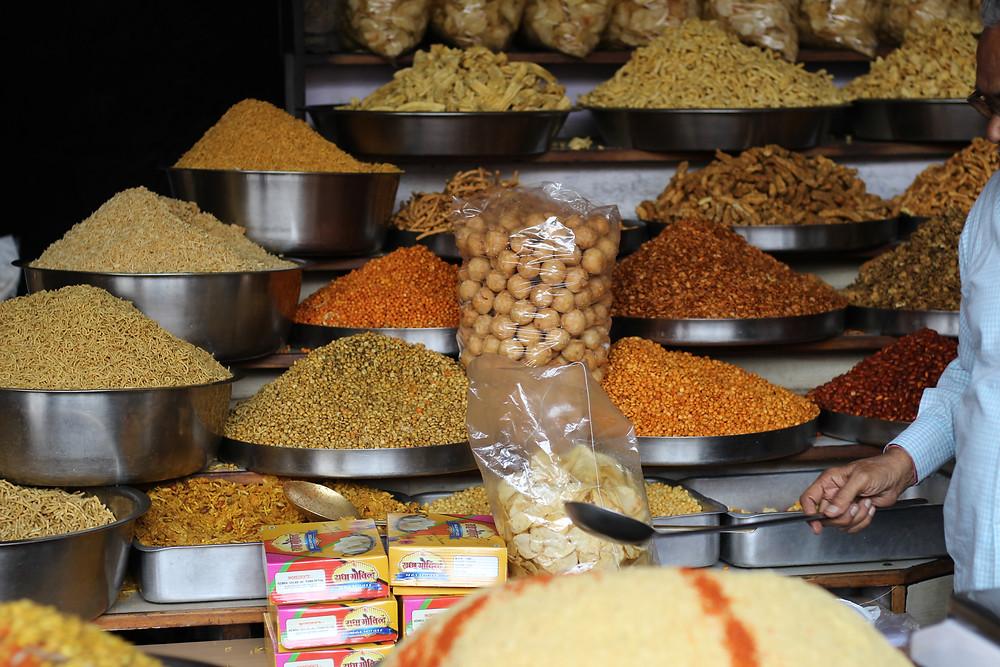 Spices, Jaipur
