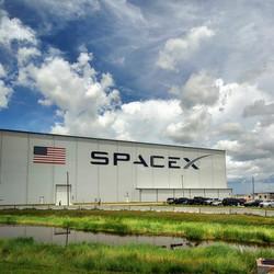 SpaceX Complex