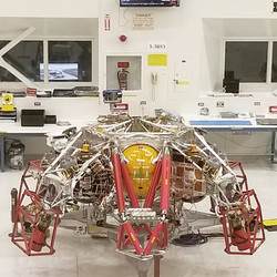 Mars2020 Rover