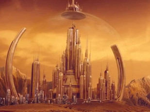 The science of Gallifrey (Doctor Who Interview notes-pre edits) for Gizmodo.