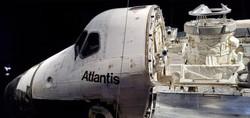 SpaceShuttleAtlantis-RoseDF