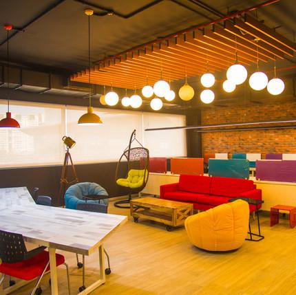 coworking designers in gurgaon contact n