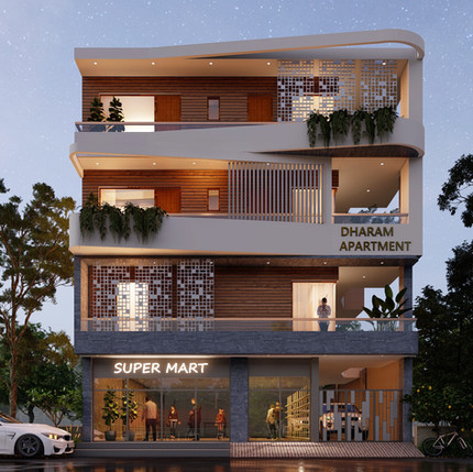 residential interior designers in Gurgao