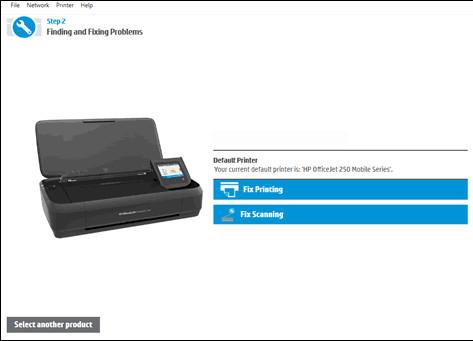 Resolving Printer Offline problem