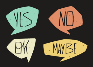 The Gentle Art of Saying No