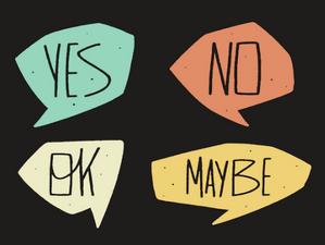 The Gentle Art of Saying No