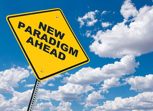 Creating Your Marketing Paradigm Shift