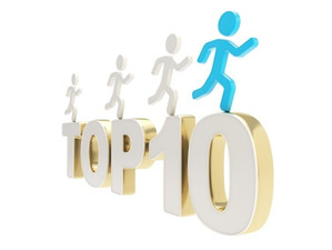 The Top 10 Reasons to Be Credentialed