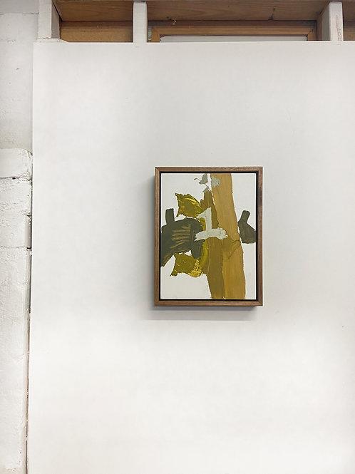 Untitled, Rachel Farlow
