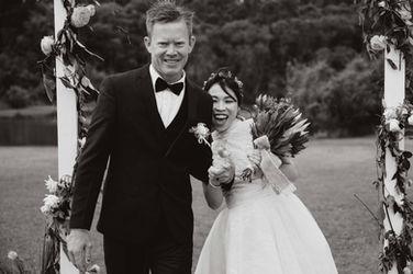 Cape Lodge Margaret River Wedding Photoshoot