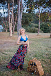 Hanna - Fashion Photography