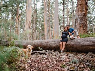 Margaret River Maternity Photographer