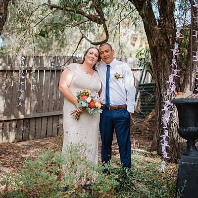 Kathy and Alex's Wedding
