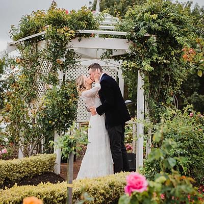 Sanchia and Jack's Wedding