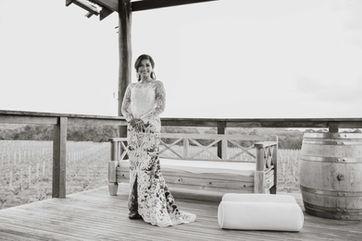 Java Bride style in Western Australia