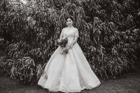 Margaret River Bride