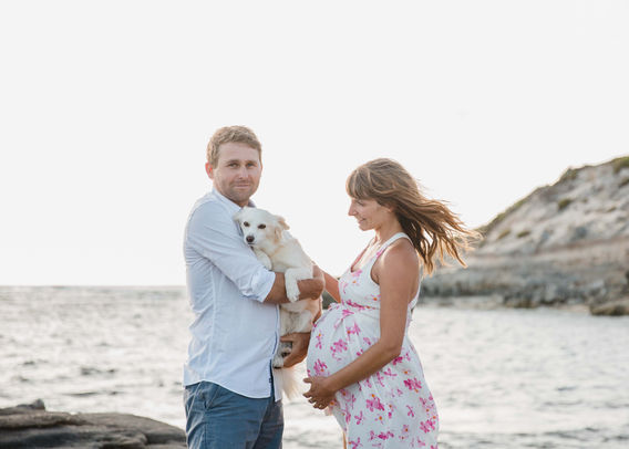 Margaret River Maternity Photograpy