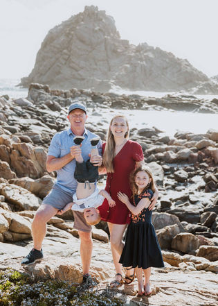 Dunsborough Family Photography