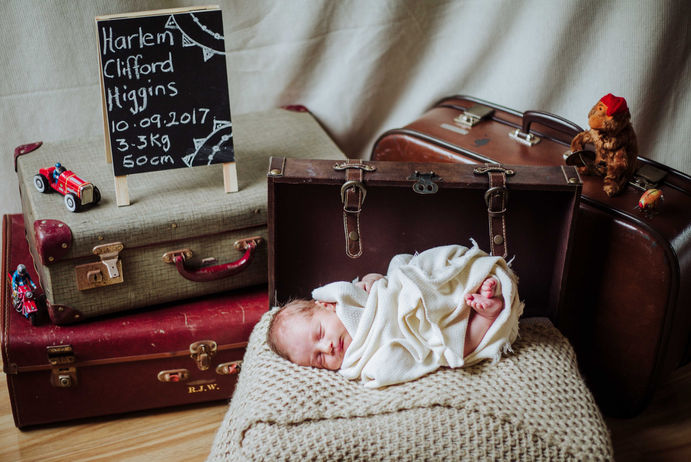 Baby Photographer Margaret River