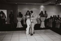 Senorita dance