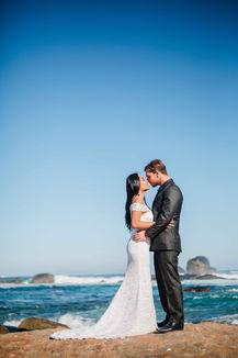 Wedding Photography in Margaret River by Dian Sarah Photographer