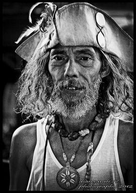 Bangkok man
