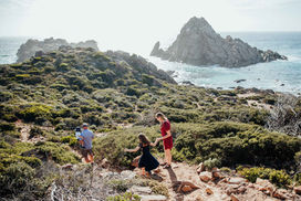 Family Adventure in Dunsborough