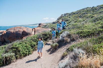 Family Adventure in Margaret River