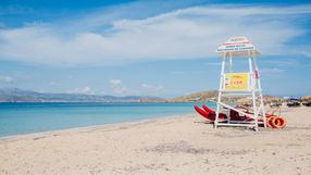 Spring in Naxos