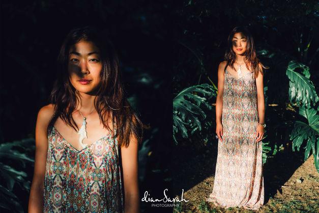 Margaret River fashion photography