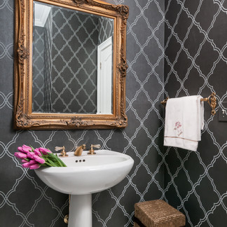 Black and white classy powder room.jpg