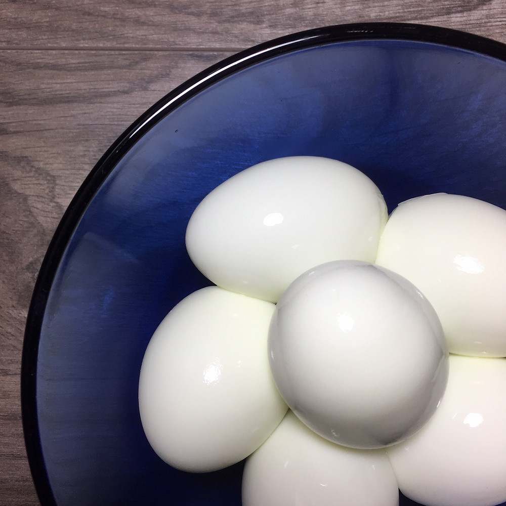 Perfect Hard Boiled Eggs | Musings of a Modern Hippie