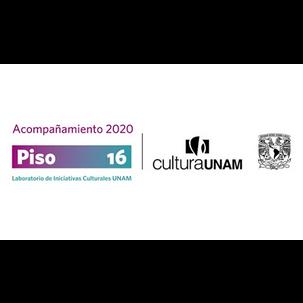 Piso 16. Laboratorio de Iniciativas Culturales UNAM
