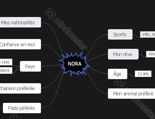 Nora 6A