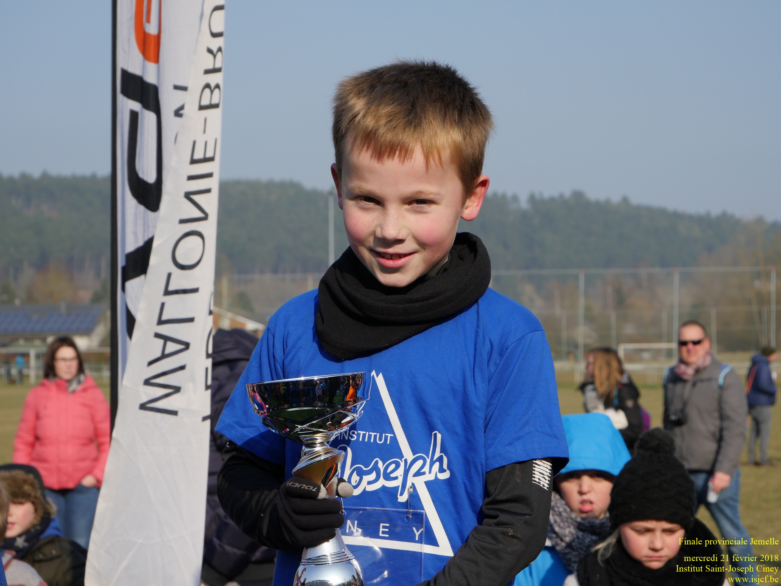 finale provinciale Jemelle (7)