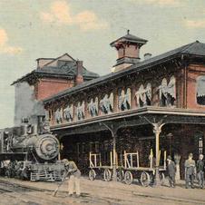 Early 1910s Postcard
