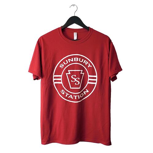 Sunbury Station Shirt