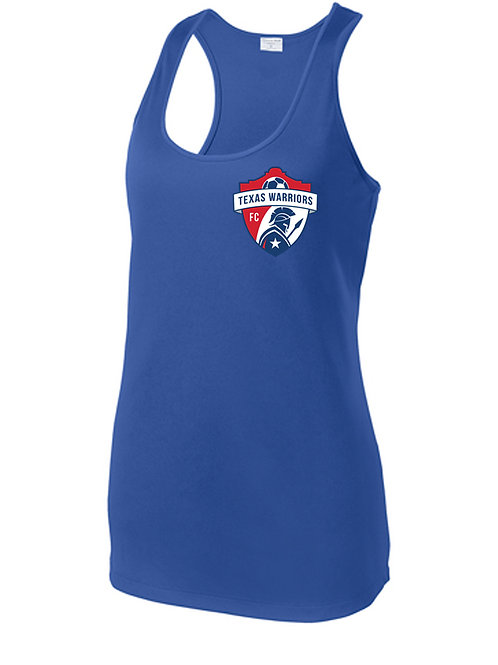 Sport-Tek® Ladies PosiCharge® Competitor™ Racerback Tank