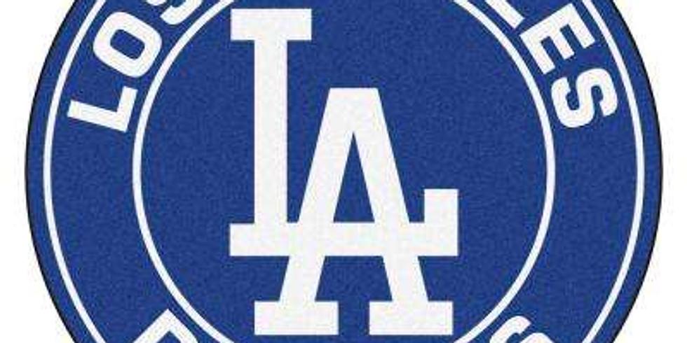 Puente Day with LA Dodgers